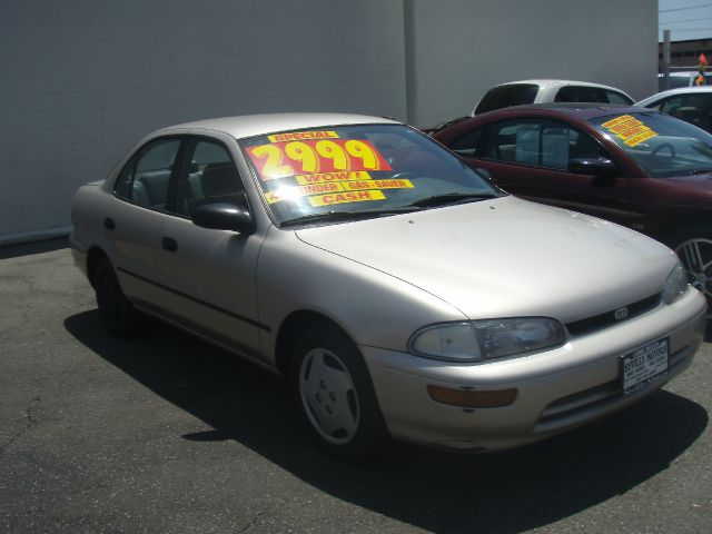 1994 GEO PRIZM gold glikeg us on gfacebookg for a 200 discount coupon to print outg  ca