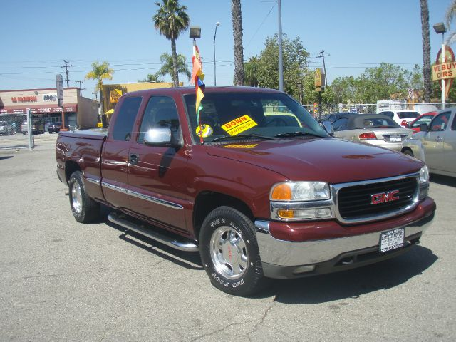 2002 GMC SIERRA 1500 maroon just arrivedthis gorgeous 02 gmc sierra  one owner  immaculat