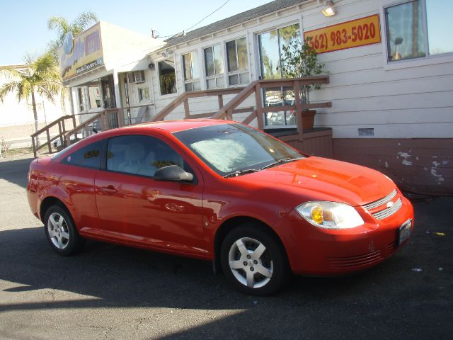 2007 CHEVROLET COBALT LS COUPE red fathers day special   hurry    sale ends june 16 2013cas