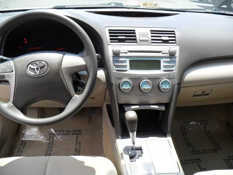 2008 Toyota Camry LE V6 4dr Sedan 6A - Chantilly VA