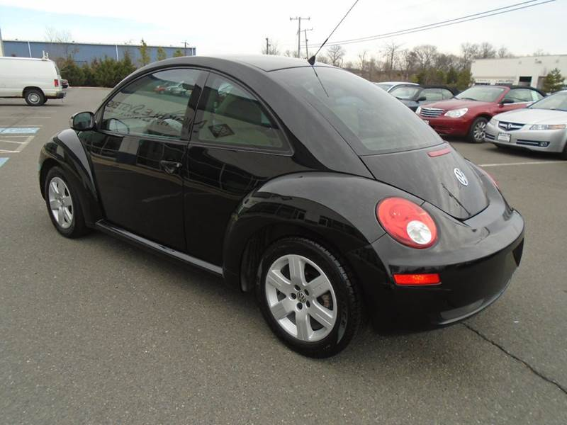2007 Volkswagen New Beetle 2.5 2dr Hatchback (2.5L I5 6A) - Chantilly VA
