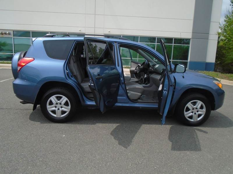 2006 Toyota RAV4 4dr SUV - Chantilly VA