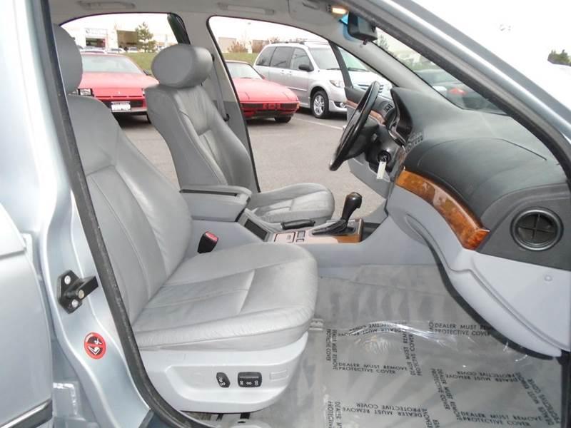 1997 BMW 5 Series 528i 4dr Sedan - Chantilly VA