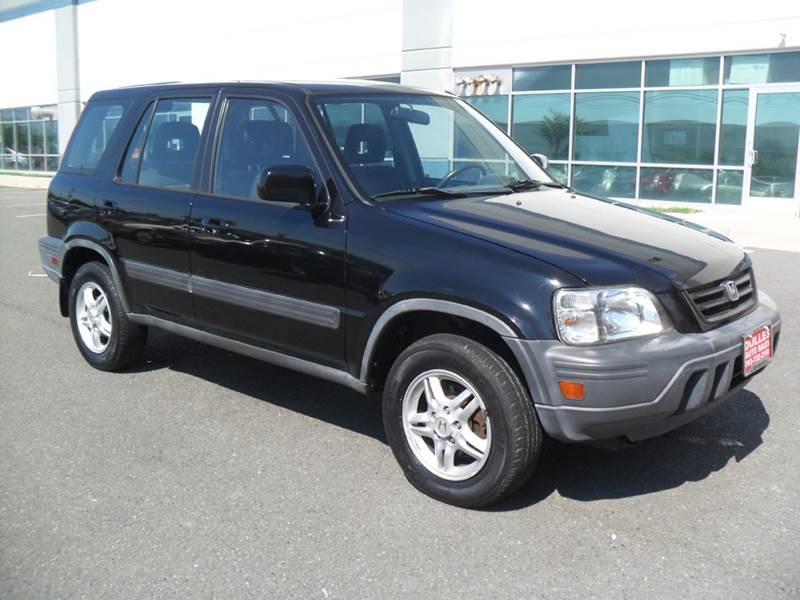 2000 Honda CR-V AWD EX 4dr SUV - Chantilly VA