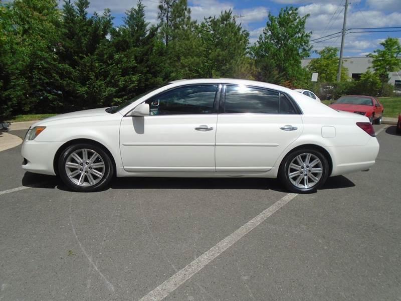 2008 Toyota Avalon Limited 4dr Sedan - Chantilly VA