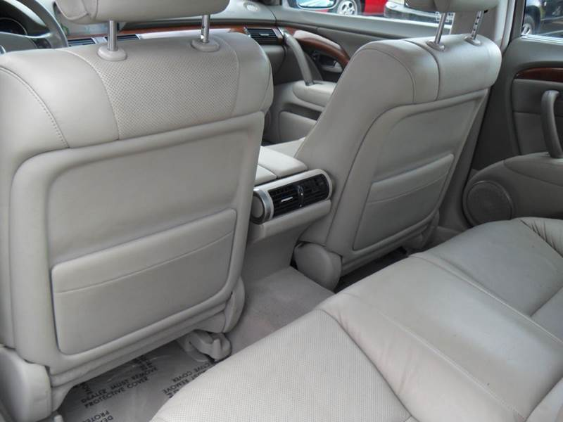 2005 Acura RL SH-AWD 4dr Sedan - Chantilly VA