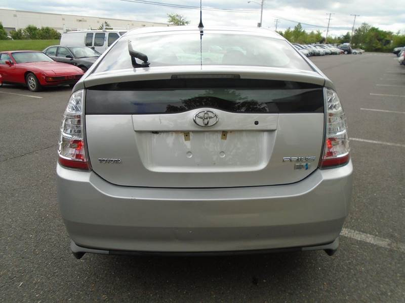 2008 Toyota Prius Touring 4dr Hatchback - Chantilly VA