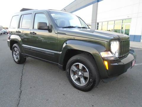 2008 Jeep Liberty for sale in Chantilly, VA