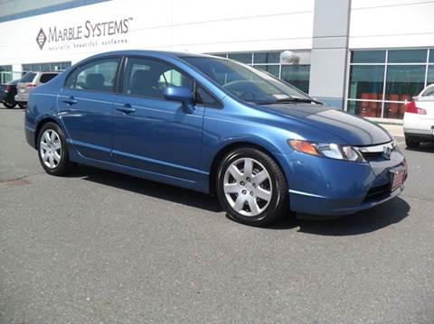 2008 Honda Civic