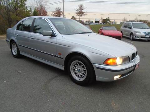 1997 BMW 5 Series For Sale   Carsforsale.com