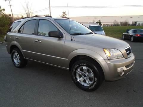 2004 kia sorento for sale for Kia dulles motor cars
