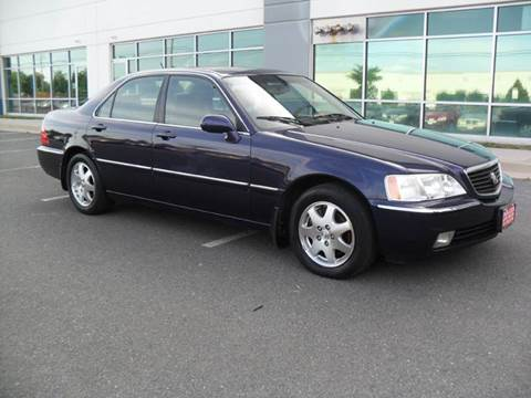 2002 Acura RL for sale in Chantilly, VA