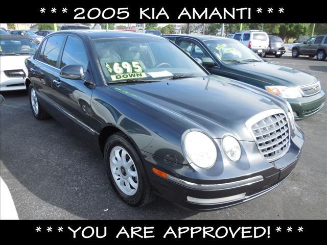 2005 Kia Amanti