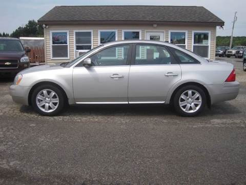2007 Ford Five Hundred for sale in Auburn, IN