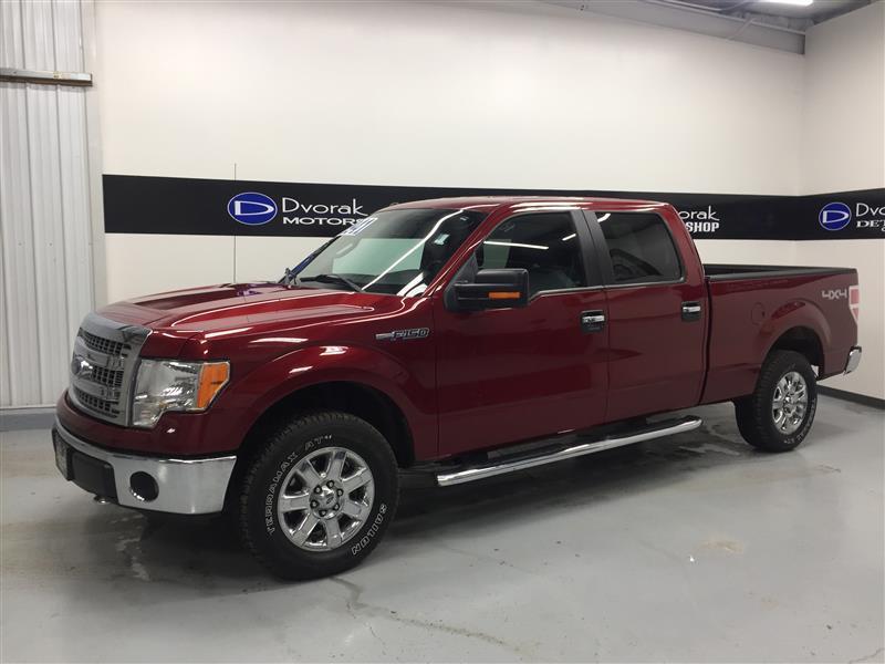Ford Used Cars Pickup Trucks For Sale BISMARCK DVORAK MOTORS INC