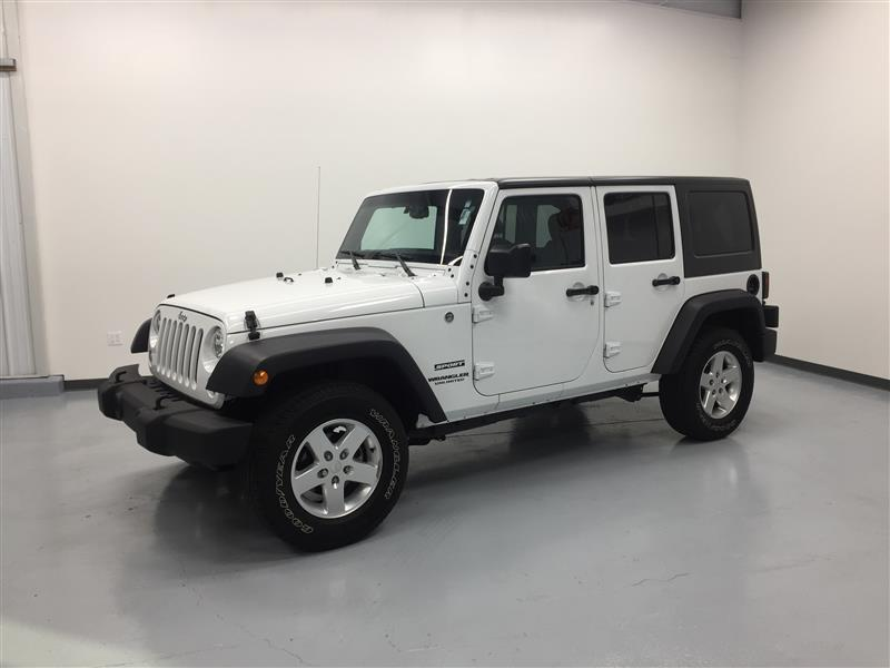 2015 jeep wrangler unlimited 4x4 sport 4dr suv in bismarck nd 2015 jeep wrangler unlimited 4x4 sport 4dr suv bismarck nd sciox Image collections