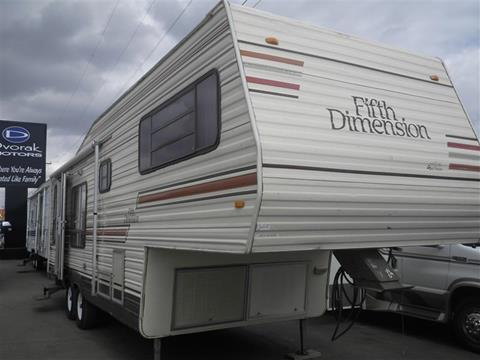 Gulf stream for sale in north dakota for Dan porter motors dickinson nd