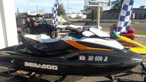 2012 Sea-Doo RTX 260