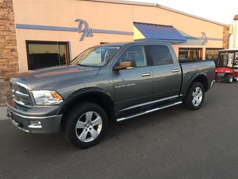 2011 RAM Ram Pickup 1500 for sale in Bismarck, ND