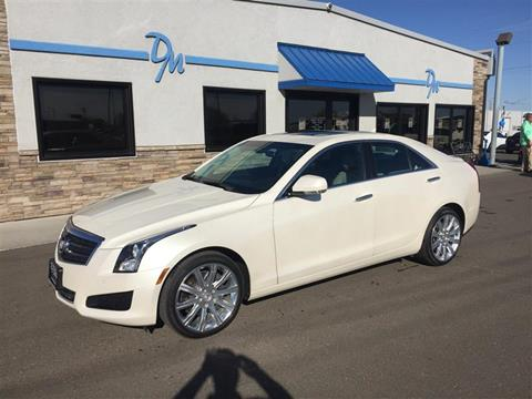 2014 Cadillac ATS for sale in Bismarck, ND
