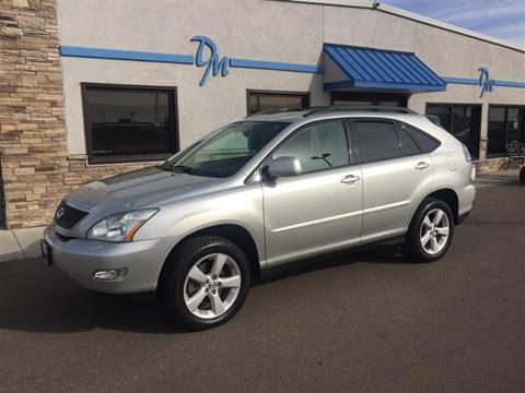 2005 Lexus RX 330 for sale in Bismarck, ND