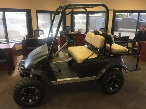 1997 E Z GO EZ Go Gas For Sale In Bismarck ND