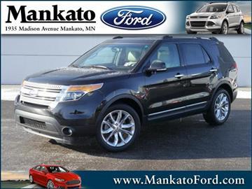 2014 Ford Explorer for sale in Mankato, MN
