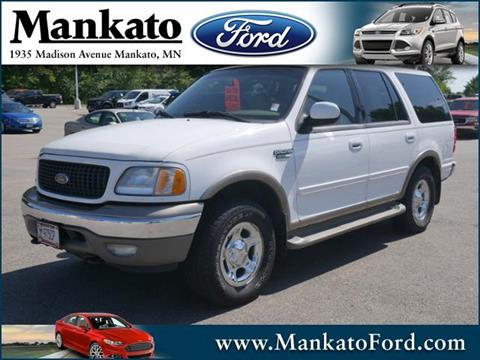 2002 Ford Expedition for sale in Mankato, MN