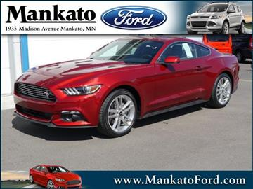 2016 Ford Mustang for sale in Mankato, MN