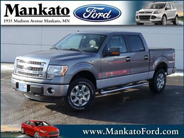 2014 Ford F-150 for sale in Mankato, MN