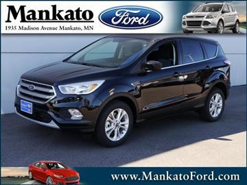 2017 Ford Escape for sale in Mankato, MN