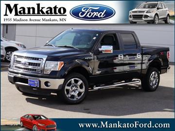 2013 Ford F-150 for sale in Mankato, MN