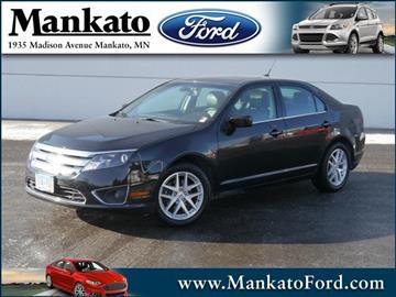 2012 Ford Fusion for sale in Mankato, MN