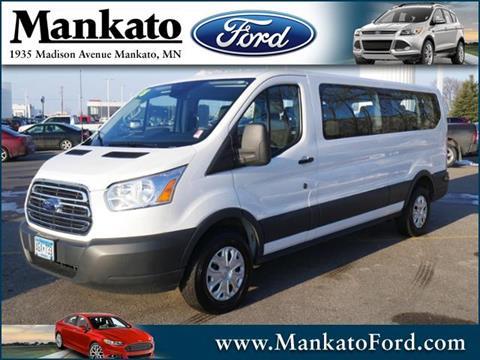 2018 Ford Transit Passenger for sale in Mankato, MN