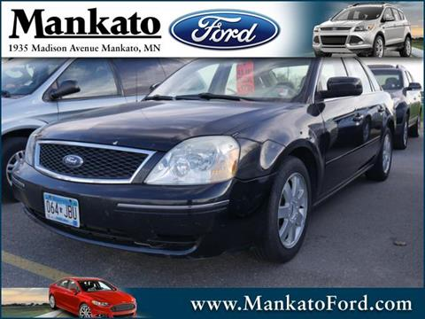 2006 Ford Five Hundred for sale in Mankato, MN