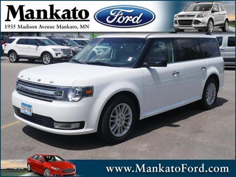 2016 Ford Flex for sale in Mankato, MN