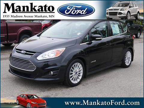 2014 Ford C-MAX Hybrid for sale in Mankato, MN