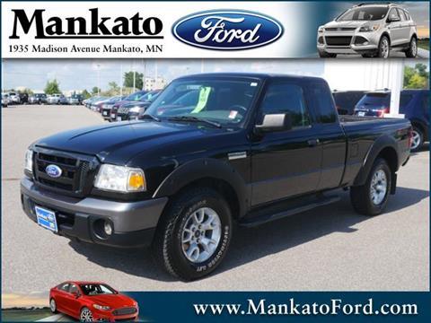 used ford trucks for sale in mankato mn. Black Bedroom Furniture Sets. Home Design Ideas