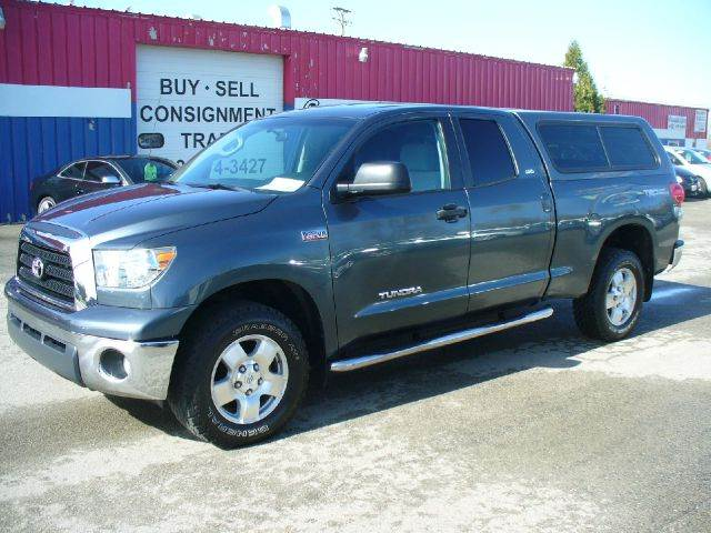 2009 toyota tundra sr5 4x4 pickup double cab 4dr in. Black Bedroom Furniture Sets. Home Design Ideas