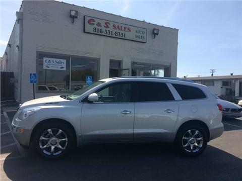 2008 Buick Enclave for sale in Belton, MO