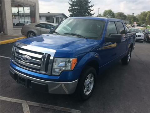2010 Ford F-150 for sale in Belton, MO