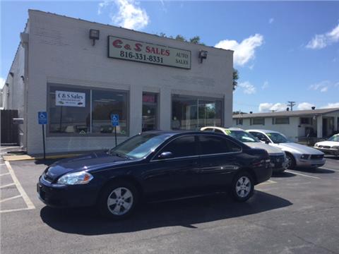 2011 Chevrolet Impala for sale in Belton, MO