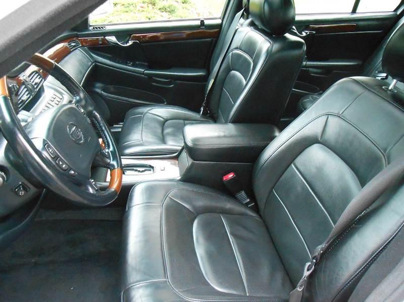 2004 Cadillac Deville Dts 4dr Sedan In Lynnwood Wa Weast Coast Autoworks Inc