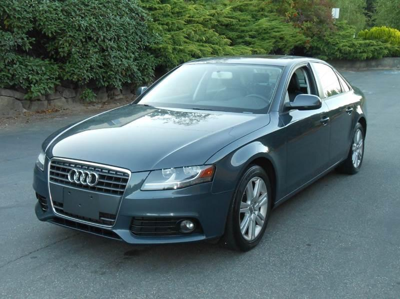 Used Audi For Sale Seattle WA CarGurus - Audi dealership washington