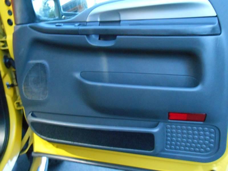 2006 ford f 350 f350 f 350 lariat 4dr 4wd crew lb drw for Victory motors trucks longmont