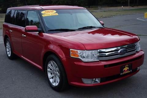 2010 Ford Flex for sale in Edmonds, WA