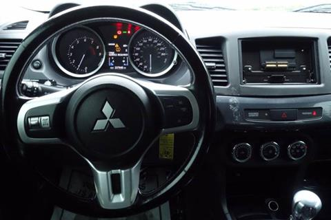 2010 Mitsubishi Lancer Evolution for sale in Edmonds, WA