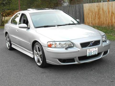 Volvo S60 R For Sale