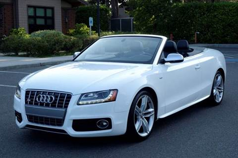 2010 Audi S5 For Sale In Maine Carsforsale