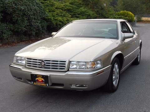 1996 Cadillac Eldorado for sale in Edmonds, WA